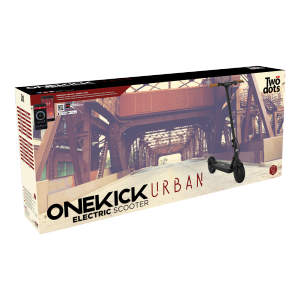 Monopattino One-Kick Urban