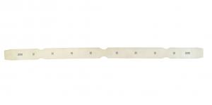 RA 505 IBC Gomma Tergi ANTERIORE per lavapavimenti CLEANFIX