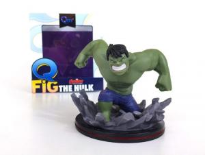 Marvel Q-Fig: THE HULK