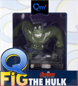Marvel Q-Fig: THE HULK