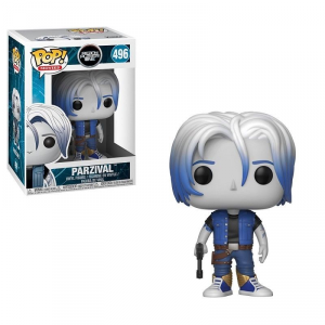 Funko Pop 456: PARZIVAL Ready player One