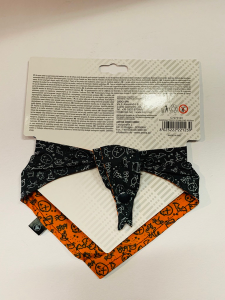 Croci Bandana Tricky Double Speciale Halloween!