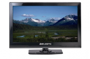 New Majestic DVX 2154D/S2 LED MP08 39,6 cm (15.6