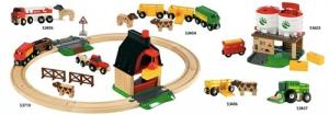 Brio- Fattoria e Ferrovia, 33719