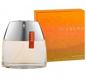 Profumo Iceberg Effusion Donna 75 ml