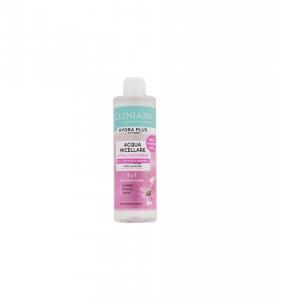 Clinians Acqua Micellare Attiva Antistress pelli secche o sensibili 400 ml