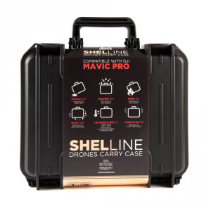Carry Case compatibile Drone Mavic Pro