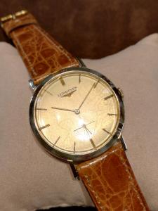 Orologio vintage Longines