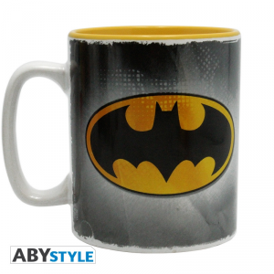 DC COMICS Mug Batman & logo King size