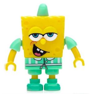 Mega Bloks 94628: Spongebob Wacky Pack Set