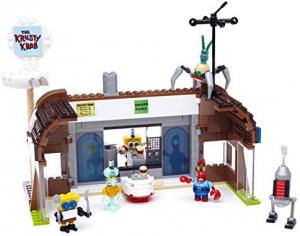Mega Bloks 94613: Spongebob The Krusty Krab