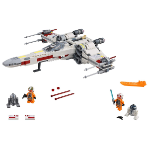 Lego 75218 Star Wars: X-Wing Starfighter™