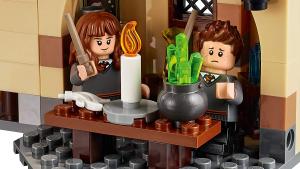 Lego 75953 Harry Potter: Il Platano Picchiatore di Hogwarts™