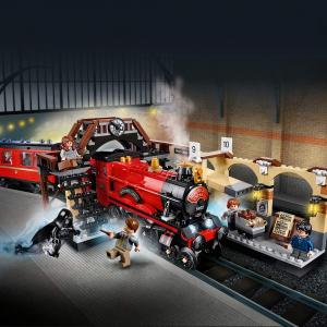 Lego 75955 Harry Potter: Espresso per hogwarts™