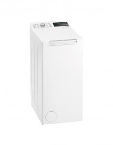 Hotpoint WMTG 723 HR IT lavatrice Libera installazione Caricamento dall'alto Bianco 7 kg 1200 Giri/min A+++