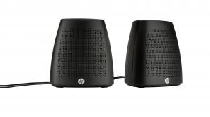 HP Altoparlante USB S3100 nero