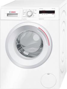 Bosch WAN20068IT lavatrice Libera installazione Caricamento frontale Bianco 8 kg 1000 Giri/min A+++