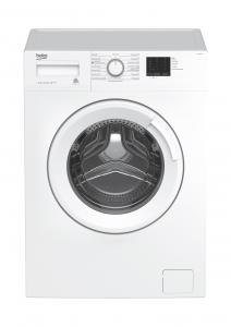 Beko WTX61031W lavatrice Libera installazione Caricamento frontale Bianco 6 kg 1000 Giri/min A+++