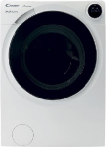 Candy BWM 1610PH7/1-S Libera installazione Carica frontale 10kg 1600Giri/min A+++-40% Bianco lavatrice