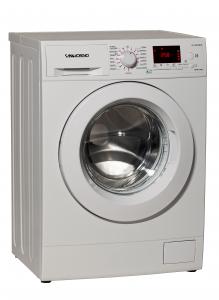 SanGiorgio F912D lavatrice Libera installazione Caricamento frontale Bianco 9 kg 1200 Giri/min A+++