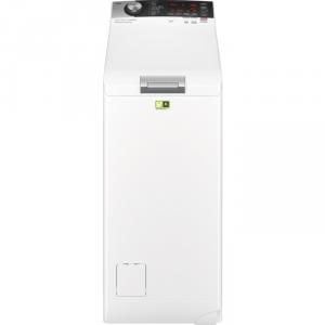 AEG L7TBC733 lavatrice Libera installazione Caricamento dall'alto Bianco 7 kg 1300 Giri/min A+++-20%