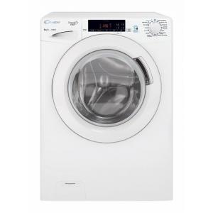 Candy GVS 118T3-01 lavatrice Libera installazione Caricamento frontale Bianco 8 kg 1100 Giri/min A+++