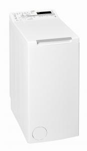 Whirlpool TDLR 60214 Libera installazione Caricamento dall'alto 6kg 1200Giri/min A+++ Bianco lavatrice