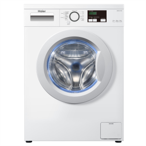 Haier HW1001211N Lavatrice Caricamento Frontale 10Kg 1200rpm A+++ Bianco