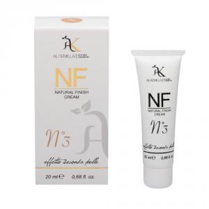 BB cream NF cream in 3 colori