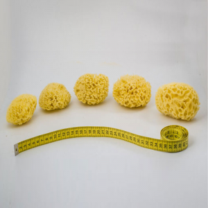 Spugna Wool naturale Arcipelago baby