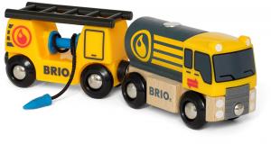 BRIO- Camion Cisterna, 33907