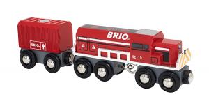 BRIO - Ferrovia Treno, Edizione Speciale 2019, 33860