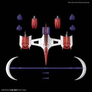 HG GRENDIZER Infinitism from Mazinger Z Infinity Ver. 1/144