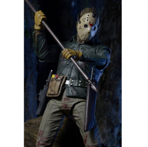 Action Figure Neca: Friday the 13th part 6: JASON