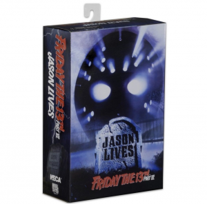 *PREORDER* Friday the 13th part 6: JASON by Neca