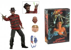*PREORDER* Nightmare on Elm Street Ultimate: FREDDY KRUEGER - 30th ANNIVERSARY by Neca