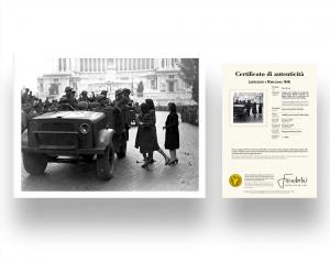 Roma, Liberazione, 1944