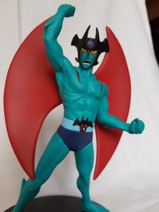 Devilman figure by Banpresto