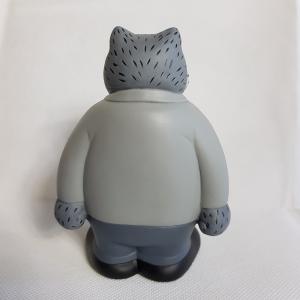 Carletto il principe dei mostri (Kaibutsu-Kun) figure Bounty Hunter complete set