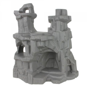 Playset Battle Mountain Motu by J.Lloyd