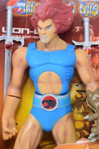 Lion-O Classic Poseable Figure 15