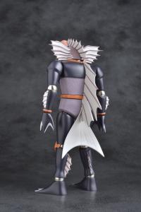 Dynamite Action LTD Great Mazinger: Aquatic Warrior Beast Army General Angoras
