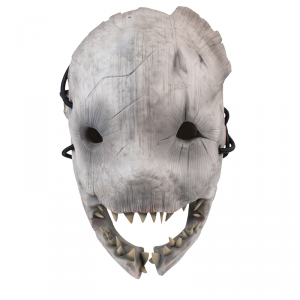 DEAD BY DAYLIGHT TRAPPER Mask Replica by Gaya Entertainment