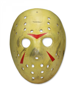 FRIDAY 13th part 3 JASON Mask Replica by Neca