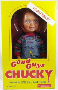 Chucky: Movie Replica - Child´s Play Talking Good Guys
