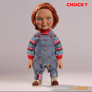 Chucky: Movie Replica - Child´s Play Talking Good Guys