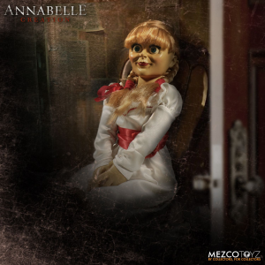 Annabelle: Movie Replica - Annabelle Creation