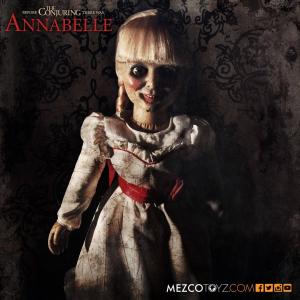 Annabelle: Movie Replica - L'evocazione - The Conjuring