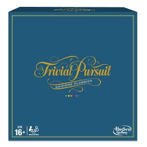 Hasbro - Trivial Pursuit