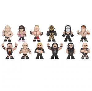 Funko Mystery Minis: WWE (Series 2)
